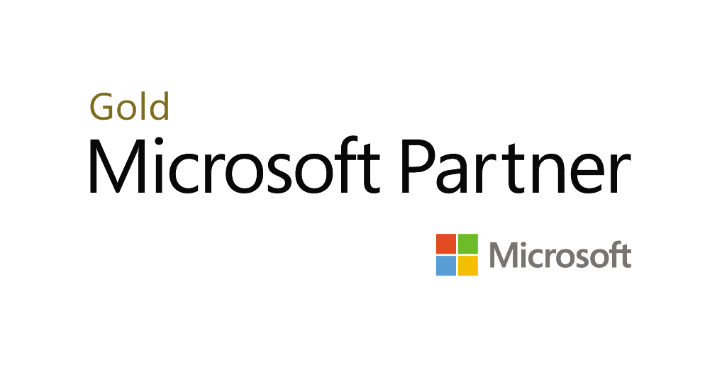 Microsoft Partner Network Gold
